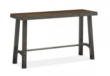 Picture of BRANSON SOFA TABLE