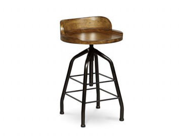 Picture of POTTER'S STOOL