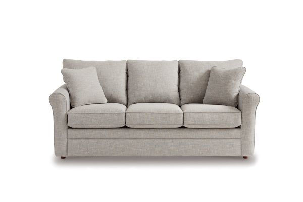 Picture of LA-Z-BOY LEAH QUEEN AIR SLEEPER SOFA