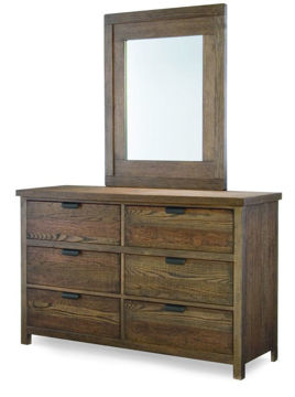 Picture of FULTON COUNTY DRESSER