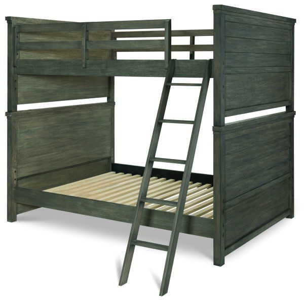 Picture of BUNK HOUSE FULL OVER FULL BED