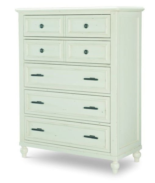 Picture of LAKEHOUSE DRAWER CHEST