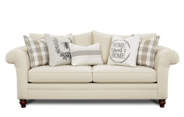 Picture of CAITLIN BIRCH SOFA
