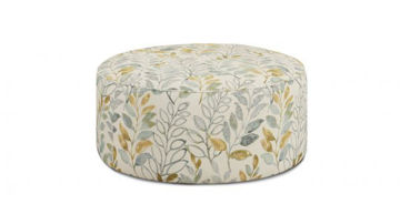 Picture of BELDAM OCEAN OTTOMAN