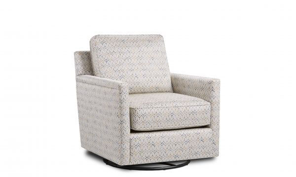 Picture of THETA CITRON SWIVEL CHAIR