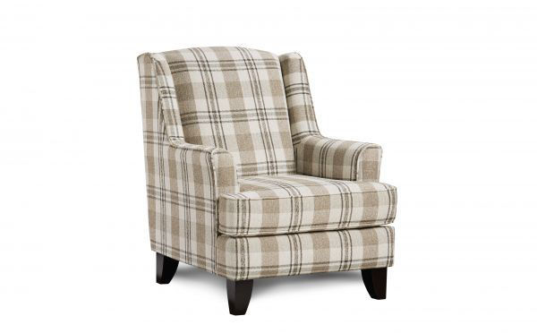 Picture of ARTISANAL BERBER ACCENT CHAIR