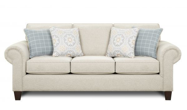 Picture of BATES NICKLE SOFA