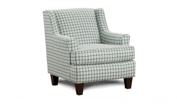 Picture of HOWBEIT SPA ACCENT CHAIR