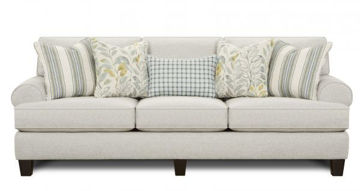 Picture of THRILLIST FOG SOFA