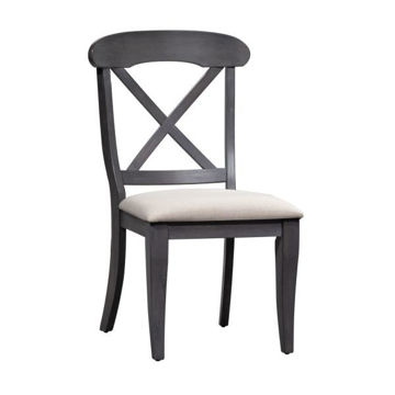 Picture of OCEAN ISLE SIDE CHAIR