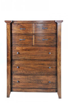 Picture of WHISTLER CHEST