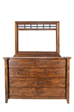Picture of WHISTLER DRESSER