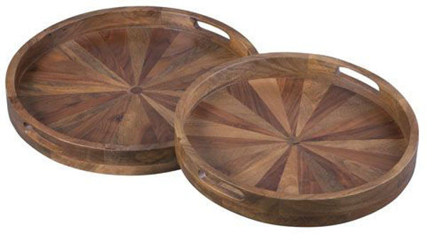 Picture of LUCIO TRAY SET OF TWO
