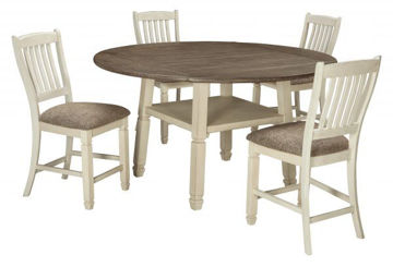 Picture of BOLANBURG ROUND COUNTER TABLE