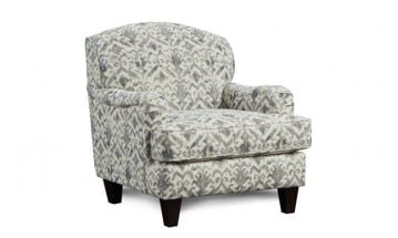 Picture of ETHERIA MIDNIGHT CHAIR