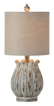 Picture of LINDA TABLE LAMP