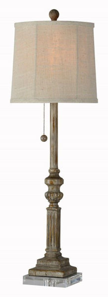 Picture of MARSHALL BUFFET LAMP