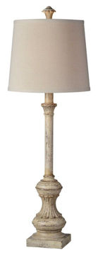 Picture of WILMA BUFFET LAMP