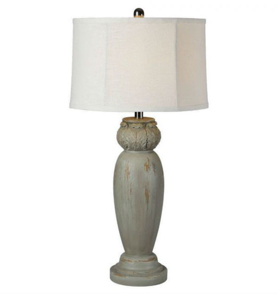 Picture of ANASTASIA TABLE LAMP