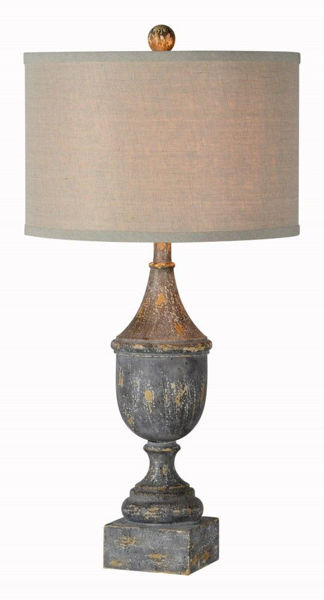 Picture of GRAYSON TABLE LAMP