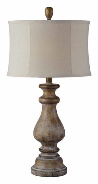 Picture of LUKE TABLE LAMP