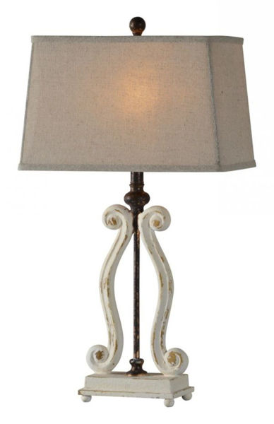 Picture of ALAINA TABLE LAMP