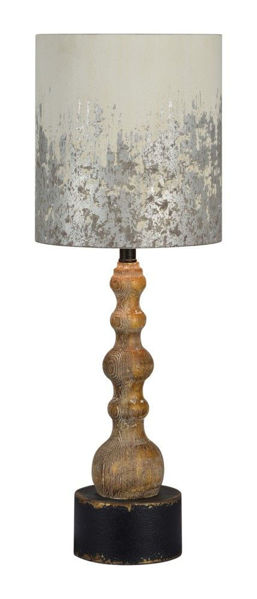 Picture of KNIGHT TABLE LAMP