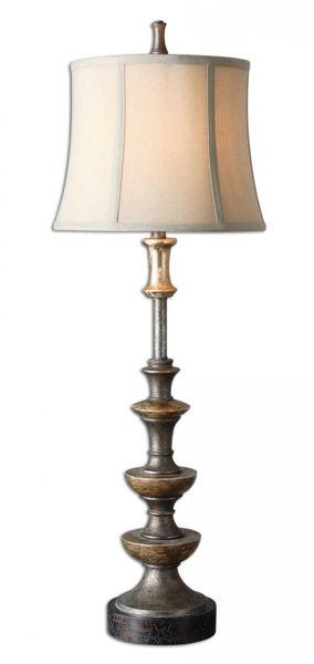 Picture of VETRALLA BUFFET LAMP
