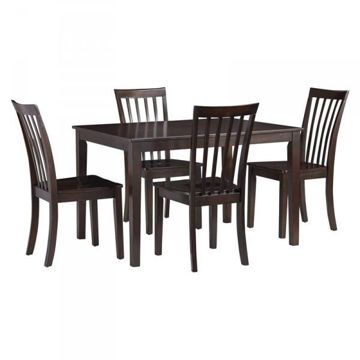 Picture of STANTON DINING TABLE & CHAIRS