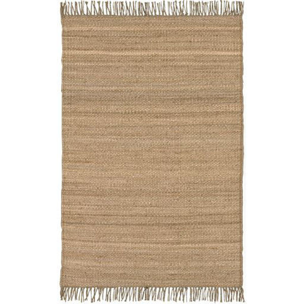 Picture of JUTE NATURAL RUG 8' X 10'6""