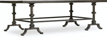 Picture of AUBEROSE COCKTAIL TABLE
