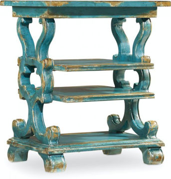 Picture of SANCTUARY ACCENT TABLE