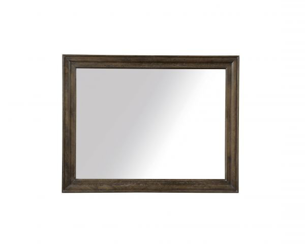 Picture of ST. GERMAIN LANDSCAPE MIRROR