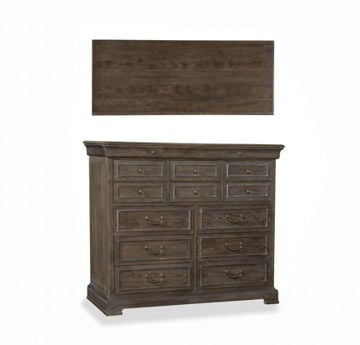 Picture of ST. GERMAIN LARGE DRESSER