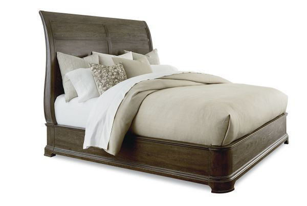 Picture of ST. GERMAIN KING PLATFORM BED