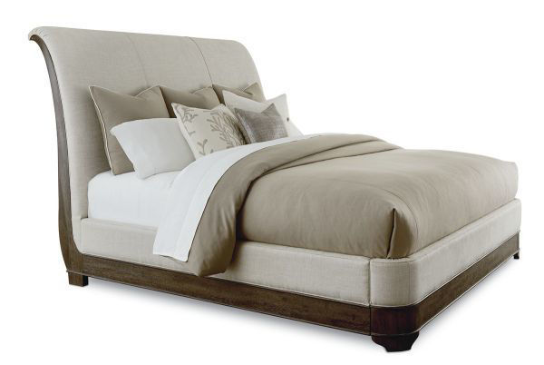 Picture of ST. GERMAIN UPHOLSTERED QUEEN BED
