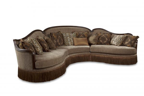Picture of GIOVANNA SECTIONAL