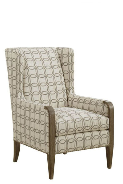 Picture of ELEMENT WING CHAIR