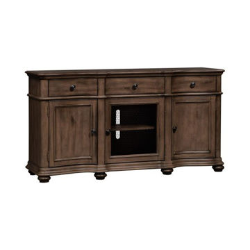 "Picture of PARISIAN MARKETPLACE 64"" TV CONSOLE"