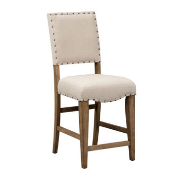 Picture of WEATHERFORD COUNTER CHAIR