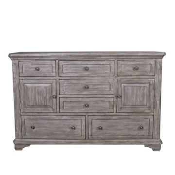 Picture of HIGHLANDS DRESSER