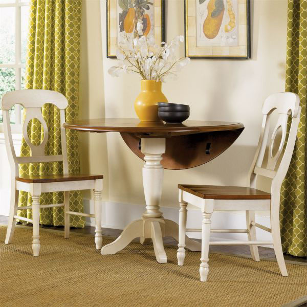 Picture of LOW COUNTRY TABLE & CHAIR GROUP