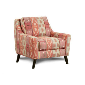 Picture of BAULE SPICE ACCENT CHAIR