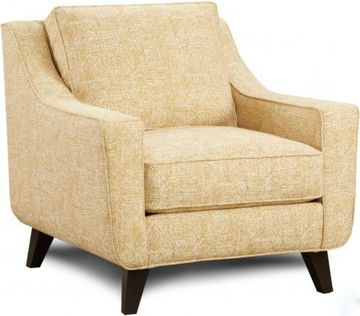 Picture of VIEW RAFFIA CHAIR