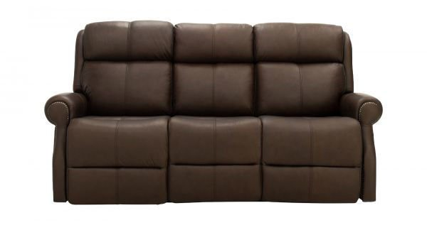 Picture of CABELLA POWER SOFA (BROWN)