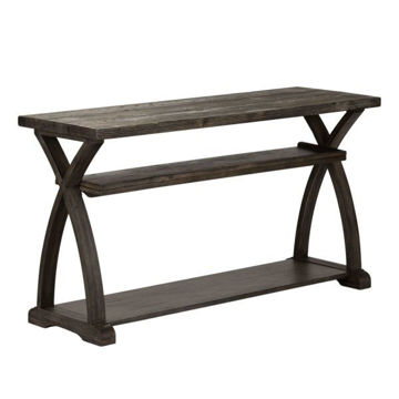 Picture of TWIN OAKS SOFA TABLE