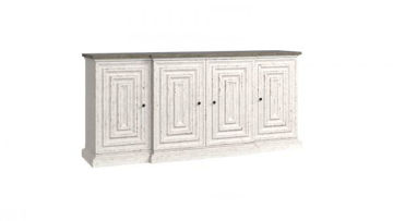Picture of BASSETT VERONA CREDENZA SIDEBOARD