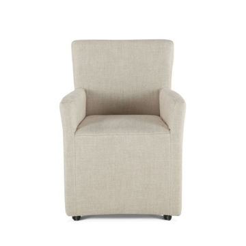 Picture of PEABODY ARM CHAIR
