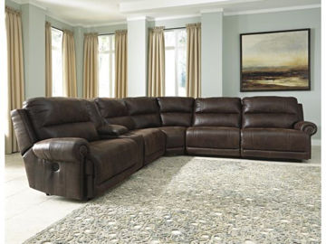 Picture of LUTTRELL POWER SECTIONAL