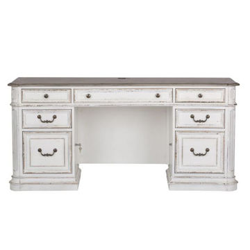 Picture of MAGNOLIA MANOR JR. EXECUTIVE CREDENZA